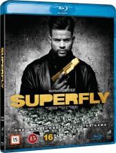 superfly - Blu-Ray