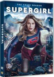supergirl - sæson 3 - DVD