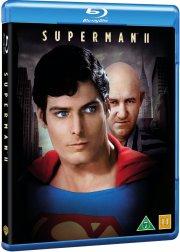 superman 2 - Blu-Ray