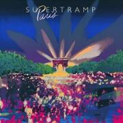 supertramp - paris (remastered) [original recording remastered] [dobbelt-cd] - cd