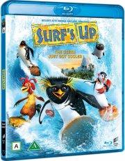 surfs up - Blu-Ray