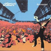 the chemical brothers - surrender - cd