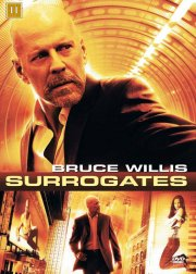 surrogates - deluxe edition - DVD