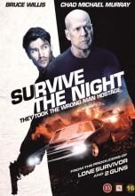 survive the night - DVD