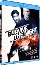 survive the night - Blu-Ray