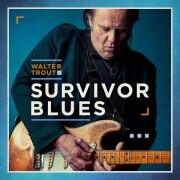 walter trout - survivor blues - Vinyl / LP