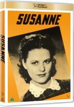 susanne - DVD
