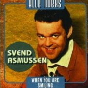 svend asmussen - when you are smiling - cd