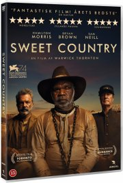sweet country - DVD