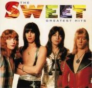 sweet - greatest hits [uk-import] [import] - cd