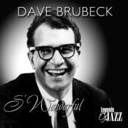 dave brubeck - s'wonderful - cd