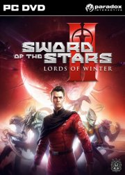 sword of the stars ii: lords of winter - PC