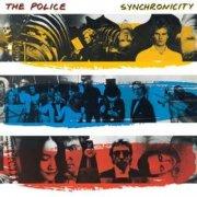 the police - synchronicity - Vinyl / LP