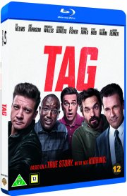 tag / du er den - Blu-Ray