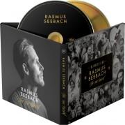 rasmus seebach - tak for turen: de første 10 år - nyt album fra 2019 - cd