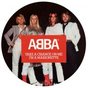 abba - take a chance on me - 7