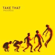 take that - progress - cd