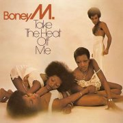 boney m - take the heat off me - Vinyl / LP