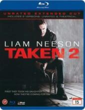 taken 2 - Blu-Ray