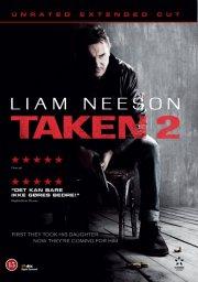 taken 2 - DVD