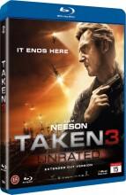 taken 3 - Blu-Ray