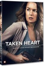 taken heart - DVD