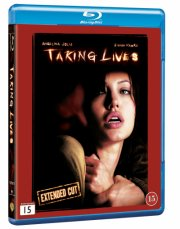 taking lives: extended cut - Blu-Ray
