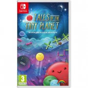tales of the tiny planet - Nintendo Switch