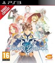 tales of zestiria - PS3