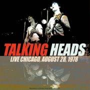 talking heads - best of live chicago - august 28, 1978 - Vinyl / LP