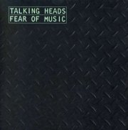 talking heads - fear of music - cd