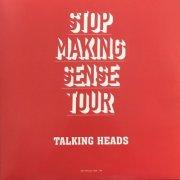 talking heads - stop making sense tour - Vinyl / LP