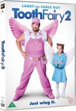 tandfeen 2 / tooth fairy 2 - DVD