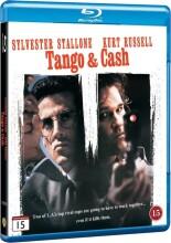 tango and cash - Blu-Ray
