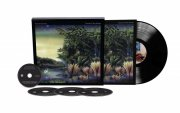 fleetwood mac - tango in the night - deluxe limited edition  - 3Cd+Lp+Dvd