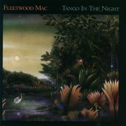 fleetwood mac - tango in the night - expanded edition  - cd