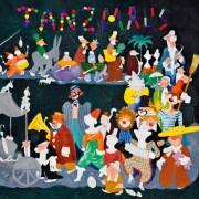 bisse - tanzmaus - Vinyl / LP