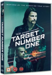 target number one - DVD