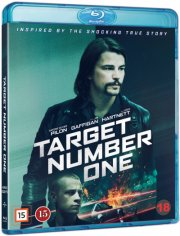 target number one - Blu-Ray