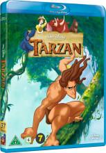 tarzan - disney - Blu-Ray