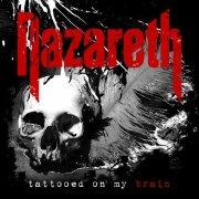 nazareth - tattooed on my brain - Vinyl / LP
