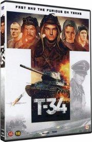 t-34 - DVD