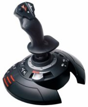 t flight stick x for pc & ps3 (thrustmaster) - PC