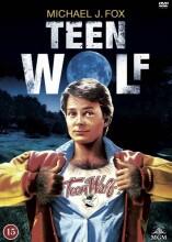 teen wolf - DVD
