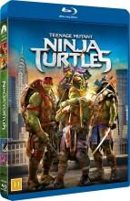 teenage mutant ninja turtles - Blu-Ray