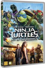 teenage mutant ninja turtles: out of the shadows - DVD