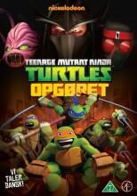 tmnt - teenage mutant ninja turtles vol. 4 - ultimate showdown - DVD