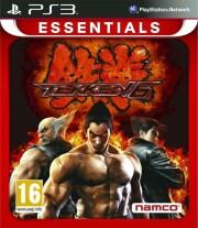 tekken 6 (essentials) - PS3