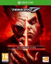 tekken 7 - deluxe edition - xbox one