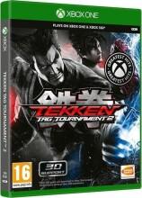 tekken tag tournament 2 - xbox 360 & xbox one - xbox one